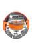 Sea to Summit X-Pot - Equipamiento para cocinas de camping - 1,4L naranja